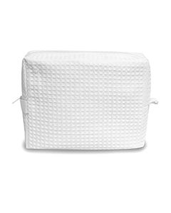 Liberty Bags Drop Ship Tammy Waffle Weave Spa Bag