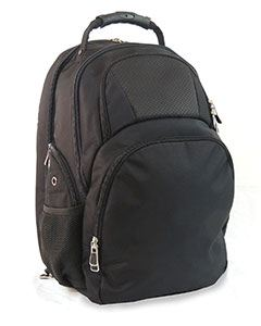 Liberty Bags Drop Ship Commuter Backpack