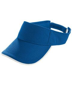 Augusta Drop Ship Youth Athletic Mesh Two-Color Visor
