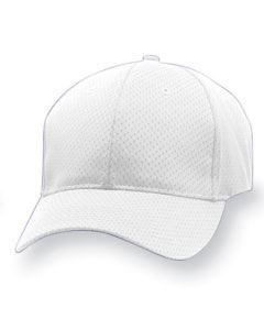 Augusta Drop Ship Youth Sport Flex Athletic Mesh Cap