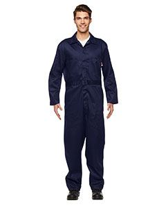 Walls Unisex Flame-Resistant Contractor Coverall 2.0