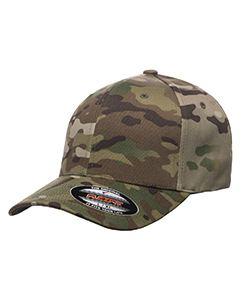 Flexfit Multicam Cap