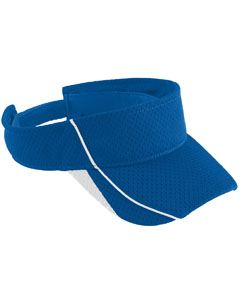Augusta Drop Ship Adult Force Visor