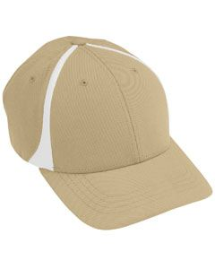 Augusta Drop Ship Youth Flex Fit Zone Cap