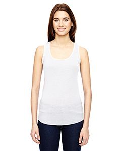 Anvil Ladies Triblend Racerback Tank