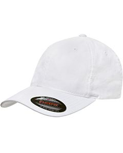 Flexfit Adult Garment-Washed Cotton Cap