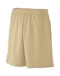 Augusta Drop Ship Mini Mesh League Short