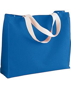 Augusta Drop Ship Gusset Tote