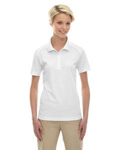 Ash City - Extreme Ladies Eperformance Shield Snag Protection Short-Sleeve Polo