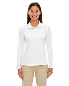 Ash City - Extreme Ladies Eperformance Snag Protection Long-Sleeve Polo