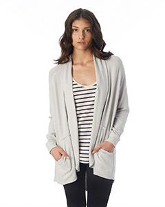 Alternative Drop Ship Ladies Zen Vintage Heavy Knit Wrap