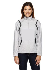 Ash City - North End Ladies Venture Lightweight Mini Ottoman Jacket