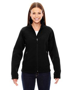 Ash City - North End Ladies Three-Layer Light Bonded Soft Shell Jacket