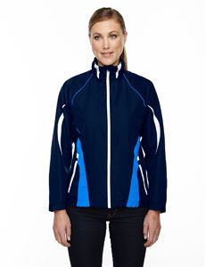 Ash City - North End Ladies Impact Active Lite Colorblock Jacket