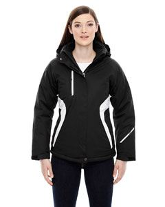 Ash City - North End Ladies Apex Seam-Sealed Insulated Jacket