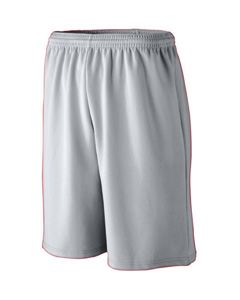 Augusta Drop Ship Adult Wicking Mesh Athletic Short