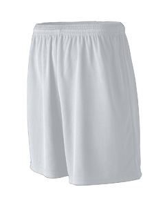 Augusta Drop Ship Youth Wicking Mesh Athletic Short