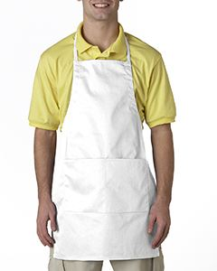 Liberty Bags Two-Pocket Adjustable Apron