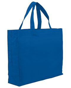 Augusta Drop Ship Square Tote
