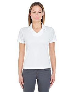 UltraClub Ladies Cool & Dry Sport Pullover