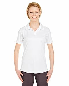 UltraClub Ladies Cool & Dry Sport Performance Interlock Polo