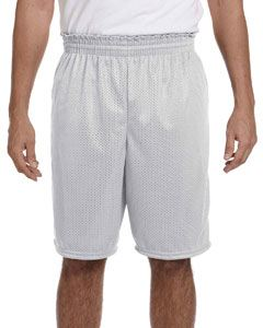 Augusta Sportswear Adult Tricot Mesh/Tricot-Lined 9