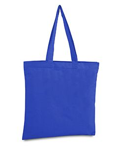 Liberty Bags BRANSON BARGAIN CANVAS TOTE