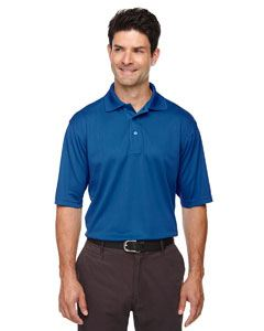 Ash City - Extreme Men's Eperformance Jacquard Pique Polo