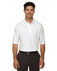 Ash City - Extreme Men's Eperformance Ottoman Textured Polo