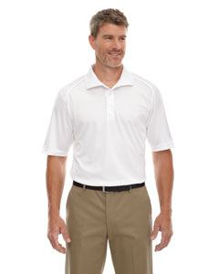 Ash City - Extreme Men's Tall Eperformance Shield Snag Protection Short-Sleeve Polo