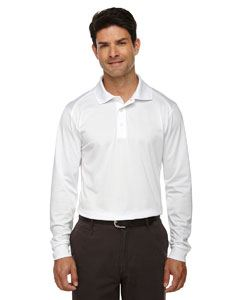 Ash City - Extreme Men's Eperformance Snag Protection Long-Sleeve Polo
