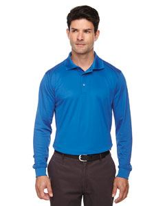 Ash City - Extreme Men's Tall Eperformance Snag Protection Long-Sleeve Polo