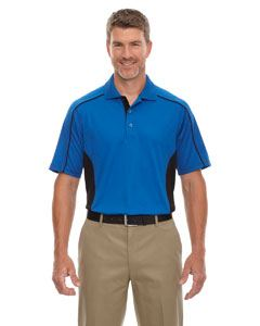 Ash City - Extreme Men's Tall Eperformance Fuse Snag Protection Plus Colorblock Polo