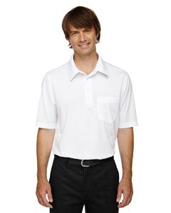 Ash City - Extreme Men's Tall Eperformance Shift Snag Protection Plus Polo