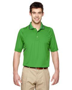 Ash City - Extreme Men's Eperformance Propel Interlock Polo with Contrast Tape