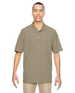 Ash City - North End Men's Excursion Nomad Performance Waffle Polo