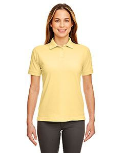 UltraClub Ladies Classic Pique Polo