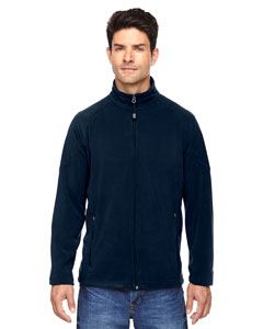 Ash City - North End Men's Microfleece Unlined Jacket