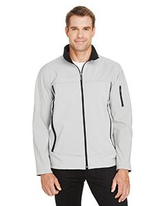 Ash City - North End Men's Three-Layer Fleece Bonded Performance Soft Shell Jacket