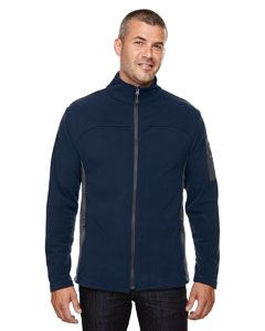 Ash City - North End Men's Microfleece Jacket