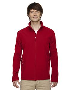 Ash City - Core 365 Men's Cruise Two-Layer Fleece Bonded Soft Shell Jacket