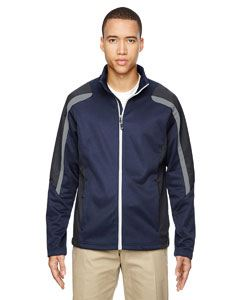 Ash City - North End Men's Strike Colorblock Fleece Jacket