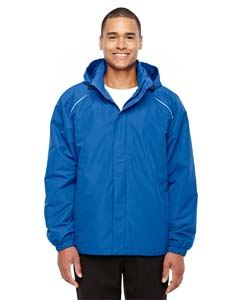 Ash City - Core 365 Men's Profile Fleece-Lined All-Season Jacket
