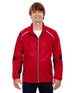 Ash City - North End Men's Dynamo Three-Layer Lightweight Bonded Performance Hybrid Jacket