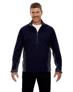 Ash City - North End Men's Paragon Laminated Performance Stretch Wind Shirt