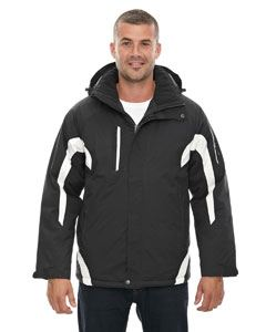 Ash City - North End Men's Apex Seam-Sealed Insulated Jacket