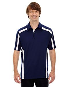 Ash City - North End Men's Accelerate UTK cool logik Performance Polo