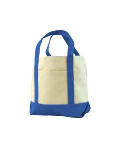 Liberty Bags Seaside Cotton Canvas Tote