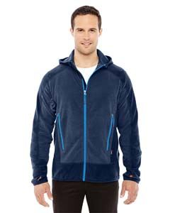 Ash City - North End Men's Vortex Polartec Active Fleece Jacket