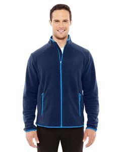 Ash City - North End Men's Vector Interactive Polartec Fleece Jacket